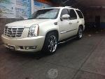 Foto Cadillac escalade platinum