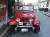 Foto Jeep CJ5 en excelente estado