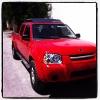 Foto Nissan Frontier