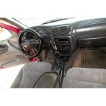 Foto Chevrolet Trailblazer 2004 electrico 79000...