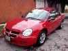 Foto Dodge Neon Standar Aire Ac Xenon Stereo Cd...