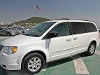 Foto 2010 chrysler town and country lx