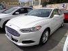 Foto Ford, Fusion, 2.0 Gtdi Titanium Plus At 2013