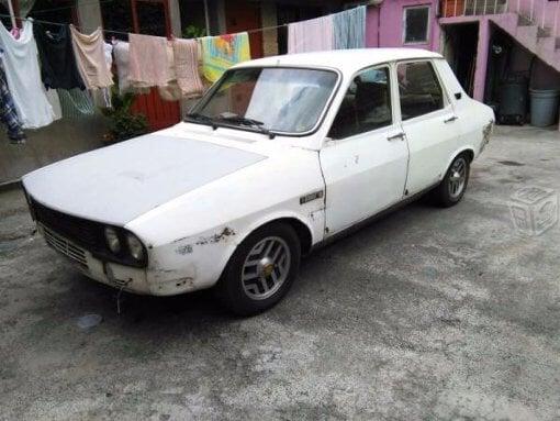 Foto Renault Modelo R 12 año 1983 en Tlalpan 2.050.000