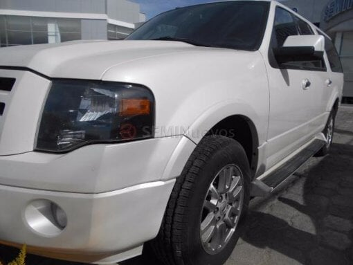 Foto Ford Expedition 2009 110267