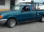Foto Ford Ranger 1994