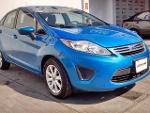 Foto Ford Fiesta 2012 35000