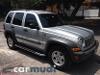 Foto Jeep Liberty en Rio San Joaquin 1000, Granada