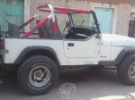 Foto Jeep 4x4 4 cilindros