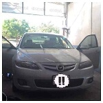 Foto Mazda6 2006 4cil standar