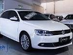 Foto Volkswagen Jetta Sedán BLINDADO