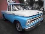 Foto Ford F100 1964 Automatica Original Excelentes...
