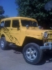 Foto Jeep Willys Wagon Overland 4x4 60