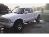 Foto Chevrolet s10 mod 2001 3 puertas v6 4x4