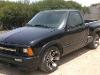 Foto Chevrolet s10 v6 4.3l
