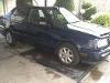 Foto Volkswagen Jetta 98 2.0 Azul