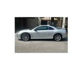 Foto Eclipse GT 2002