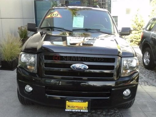 Foto Ford Expedition 2009 110000