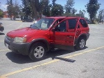 Foto REMATO Ford Escape 2002