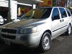 Foto Chevrolet Modelo Uplander año 2007 en...