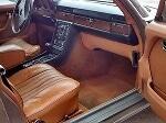 Foto Mercedes-Benz 450 SEL Sedán 1975