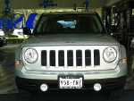 Foto Jeep Patriot SPORT MTX BASICA STD 2013 en...