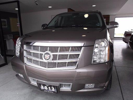 Foto Cadillac Escalade ESV 5p ESV Platinum Lujo aut....