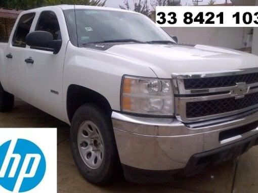Foto Grupo hp vende camionetas pick up chevrolet...