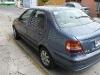 Foto Bonito auto Fiat azul -04
