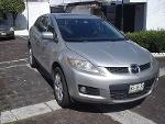 Foto Mazda Otro Modelo Familiar 2008