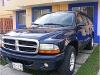 Foto Camioneta Dodge Durango