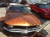 Foto Ford Mustang 1970 0