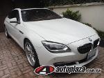Foto BMW Serie 6 650iA Coupe aut