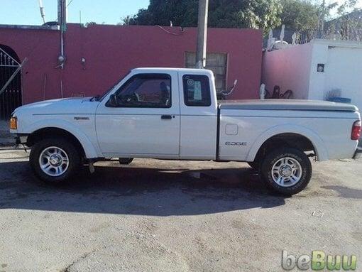 Foto 2001 Ford Edge, Matamoros, Tamaulipas