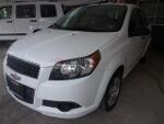 Foto Chevrolet Aveo 2014 53000