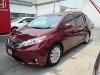 Foto Toyota Sienna 2013 84001