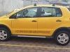 Foto 2007 Volkswagen CrossFox amarillo imola en Venta