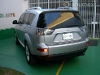 Foto Mitsubishi Outlander Limited Impecable Plata 2009