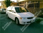Foto Van/mini van Honda ODYSSEY 2004