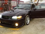 Foto Ford Mustang Shelby 2001 - ford mustang cobra...