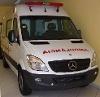 Foto Ambulancia mercedez benz sprinter full eqipo