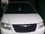 Foto Chrysler voyaguer LX 2005
