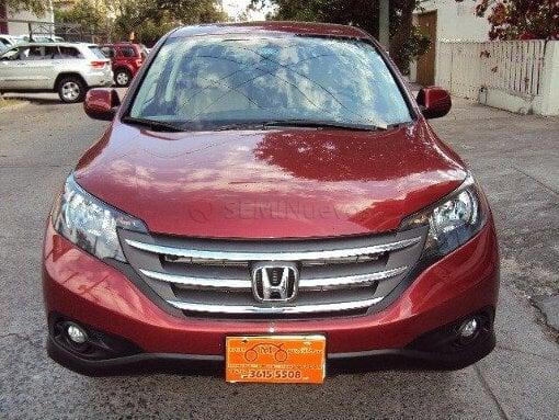 Foto Honda CR-V 2014 50111