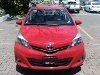 Foto Toyota Yaris 2014 22000
