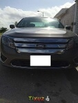 Foto Ford Fusion 4p SEL V6 aut Ford Interactive System