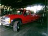 Foto Chevrolet cheyenne doblecabina