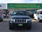 Foto Jeep Grand Cherokee Laredo V6 2013 en León,...