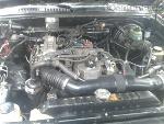Foto Toyota 4x4 1990