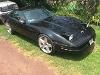 Foto Corvette equipado