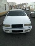 Foto Chrysler Le Baron Descapotable 1995